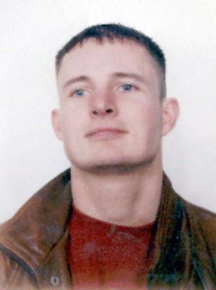 Stuart Lubbock, 31, was found dead in Michael Barrymore's swimming pool in March 2001
