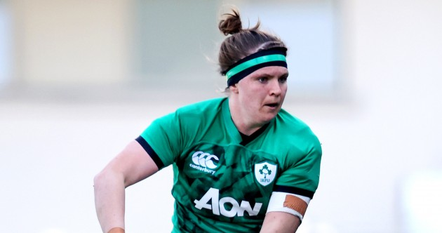 Ireland 'chomping at the bit' to finish on a high after France disappointment