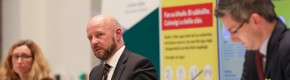 Coronavirus: 12 deaths and 431 new cases confirmed in Ireland