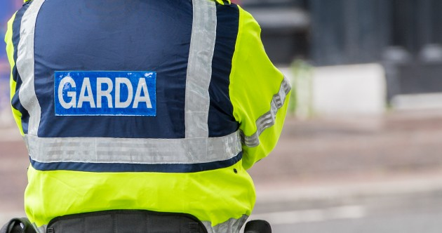 Gardaí issue photos of car as they seek to trace girl (14) believed to be in company of 18-year-old male