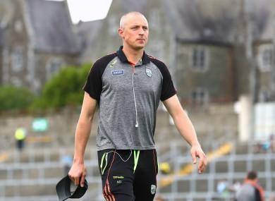 Kieran Donaghy [file photo].