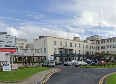 University Hospital Limerick
