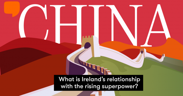 Ireland-China relations: Where are we now and where is it going?