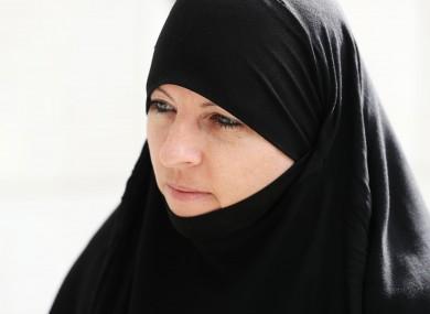 File image of Lisa Smith.