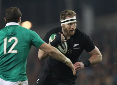 Read on the charge against Ireland in 2016.