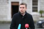 Social Democrats Housing spokesperson Cian O'Callaghan