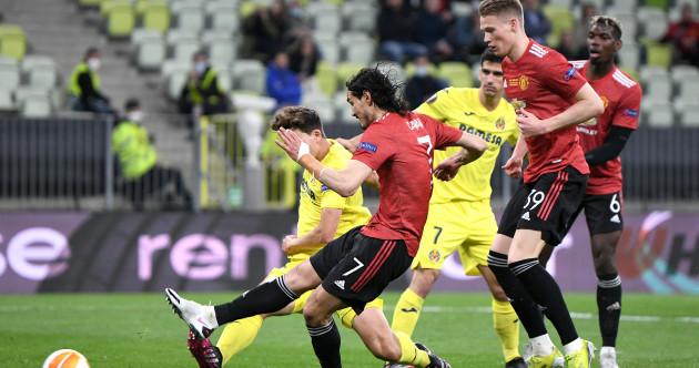 As it happened: Manchester United vs Villarreal, Europa League final