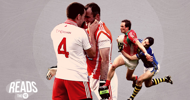 The Dying Art of Defending (or are Gaelic football's forwards just getting better?)