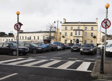 Ballaghaderreen, Co Roscommon