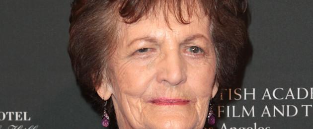 Philomena Lee at a 2014 Bafta party in LA (file photo).