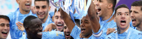 Champions Man City handed Tottenham trip in opener as Premier League fixtures unveiled