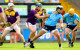 Wexford finish second in hurling's Division 1B after win over Dublin as Antrim defeat Laois