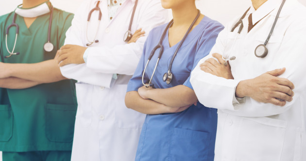 Doctors displeased with some 'alarming' terms in draft Sláintecare consultant contract