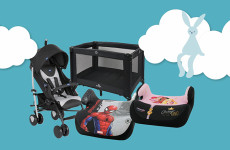 Buggies, nappies and adorable summer looks: Find unmissable offers at the Dunnes Stores Baby Event