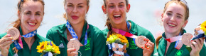 Olympic Breakfast: Quartet get Ireland off the mark with bronze medal