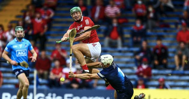 As it happened: Cork v Dublin, All-Ireland senior hurling quarter-final