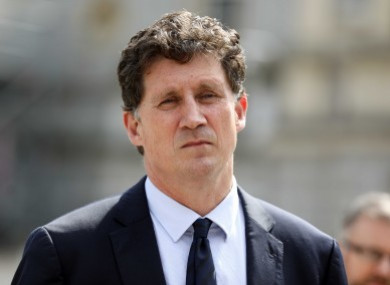 File photo - Green Party leader Eamon Ryan Image: Leah Farrell/RollingNews.ie
