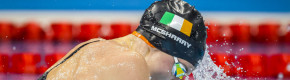 'Still trying to get my head around it' - McSharry after incredible eighth-place finish in Olympic final