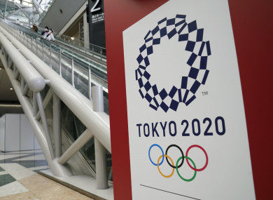 More than 8,000 people have entered Japan for the Olympics since 1 July.