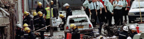 Belfast judge finds there was a 'real prospect' 1998 Omagh bombing could have been prevented