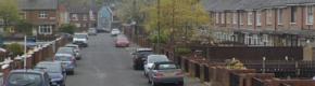 Woman held in murder probe as child dies in Ardoyne