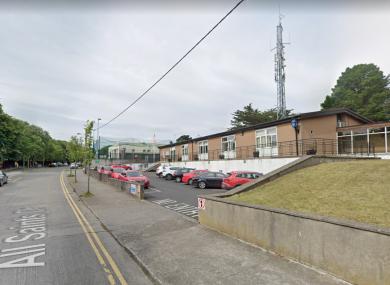 Raheny Garda Station.