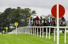 16/1 shot worth a punt in Wednesday's big race at the Galway Festival
