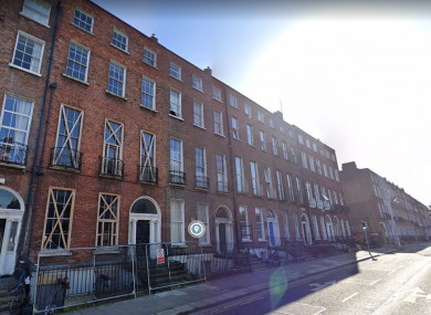 Belvedere Place, Dublin