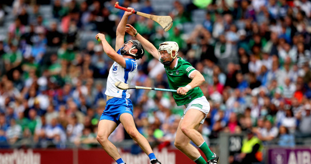 As it happened: Limerick v Waterford, All-Ireland hurling semi-final