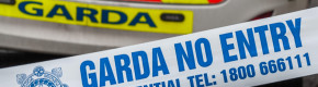 Driver and pedestrian killed after bus veers out of control and crashes in Co Cork