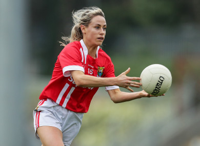 A star player for Cork through the years, Orla Finn's absence is a blow.