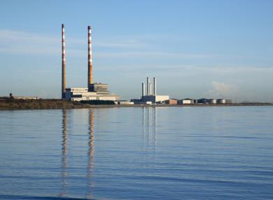 File photo - Dublin Bay