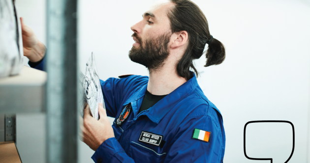 270 Irish people have applied to be an astronaut - so will we see an Irish person in space?
