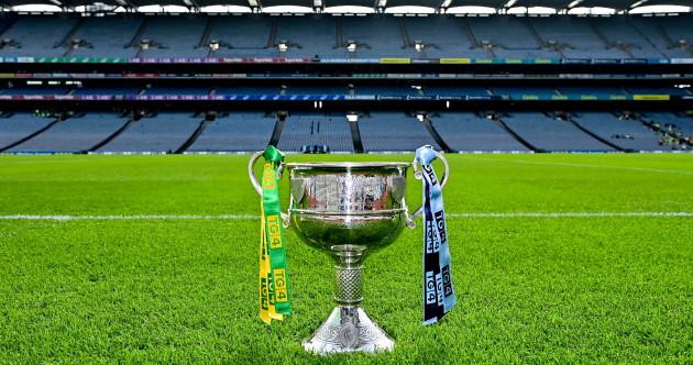 As it happened: Dublin v Meath, All-Ireland senior ladies football final