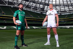 Connacht and Ulster are coming to the Aviva Stadium.
