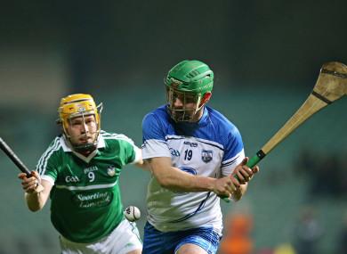 Gavin O'Brien (file photo) scored 0-11 for Roanmore.