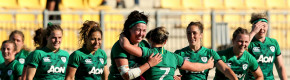 A huge day for Irish women's rugby as Ireland aim for World Cup spot