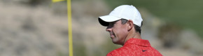 Rory McIlroy hits final round of 66 to win the CJ Cup in Las Vegas