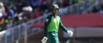 South African wicketkeeper-batter Quinton de Kock.