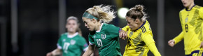 Ireland open World Cup qualifying campaign on losing note against Sweden