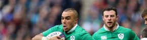 Zebo back in Ireland squad as uncapped Frawley and Sheehan called up