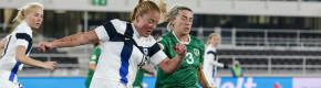 LIVE: Finland v Ireland, World Cup qualifier
