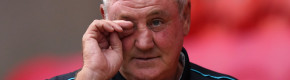 Steve Bruce leaves Newcastle by 'mutual consent'