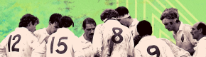 A shining light in our darkest decade - so why is one of Ireland's greatest sides undervalued?